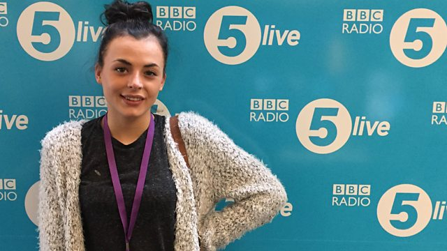 BBC Radio 5 live - In Short, Emotional abuse victim: 'I ...
