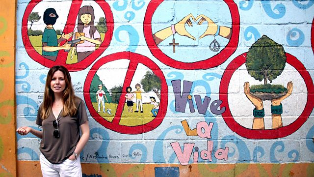 Honduras the World's Worst Place to Be a Woman - Stacey Dooley Investigates