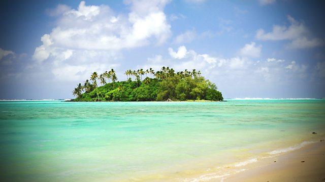 BBC Radio 3 - Words and Music, Islands