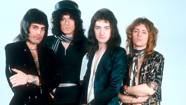 BBC Radio 2 - 1975