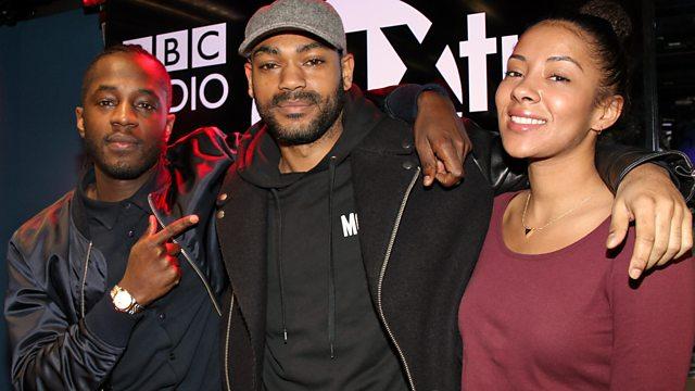 BBC Radio 1Xtra - BBC 1Xtra Breakfast, With Twin B and