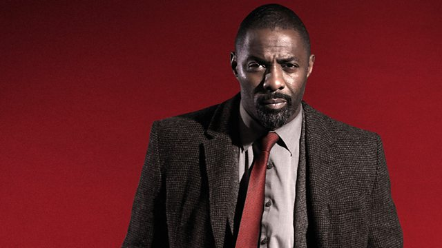tv series luther episode guide