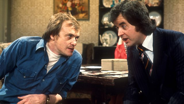 BBC One - Whatever Happened to the Likely Lads?, Series 1