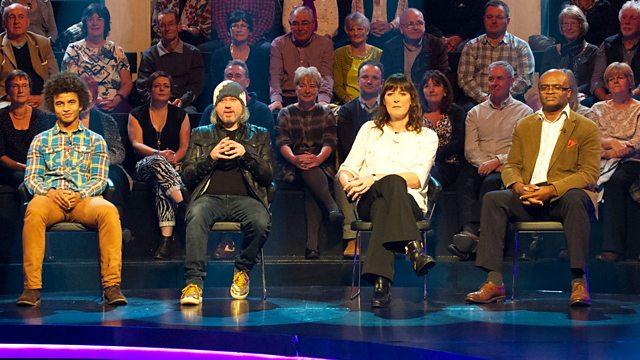 Celebrity Mastermind - Season 10, Episode 3: 29 December ...