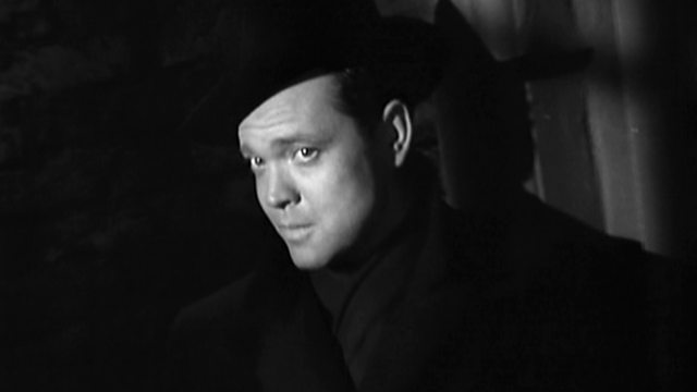 Image result for images the third man