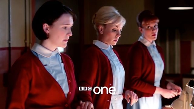 Call The Midwife Christmas Special.Bbc One Call The Midwife Christmas Special 2015 Trail
