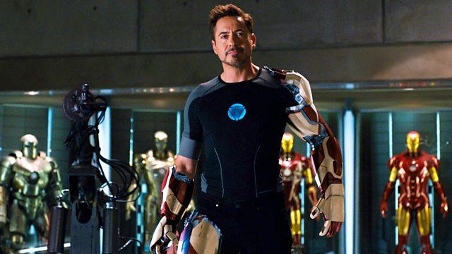 Iron Man 3 скачать игру - фото 4