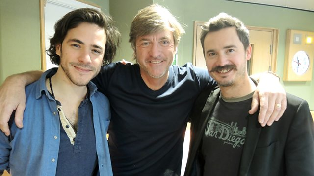 Bbc Radio 2 Madeley On Sunday Jack Savoretti And Rab Noakes