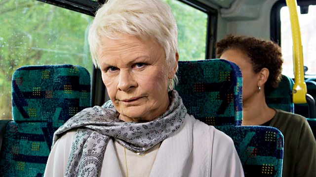 BBC One - Tracey Ullman's Show, Series 1, Episode 1