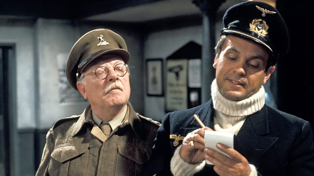 BBC Radio 4 Extra - Dads Army Dont Tell Him Pike
