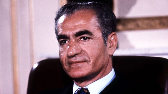 Decadence and Downfall: The Shah of Iran's Ultimate Party