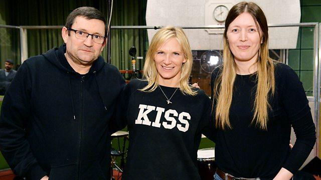 BBC Radio 2 - Jo Whiley, Paul ...