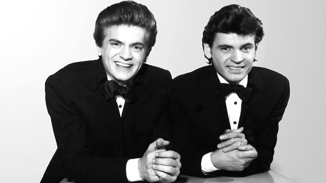 BBC Four - The Everly Brothers: Harmonies from Heaven
