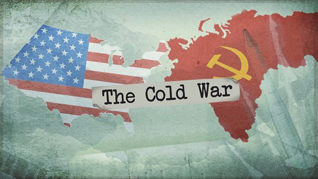 blame cold war 1 Free coursework on who was to blame for the cold war from essayukcom, the uk essays company for essay, dissertation and coursework writing.