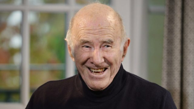 Clive James: 'And soon all that I love will leave me'