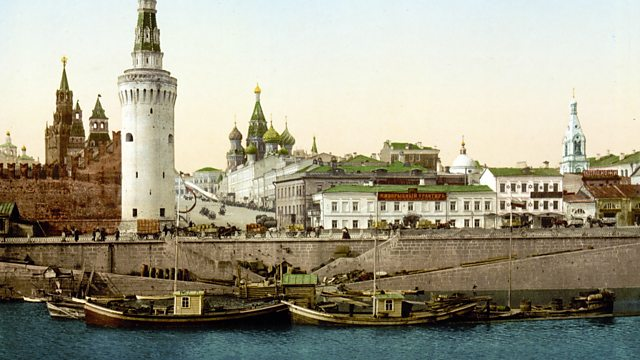 История России. XVIII век.  Цифровая История