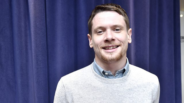 Jack o'connell bbc radio