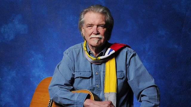 Bbc Radio Scotland Another Country With Ricky Ross Guy Clark Tribute