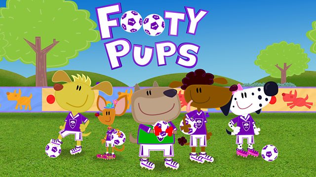Footy Pups
