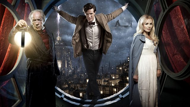 Doctor Who Christmas.Bbc One Doctor Who A Christmas Carol