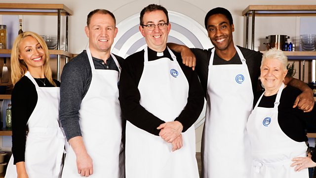 Celebrity MasterChef | Food | The Guardian