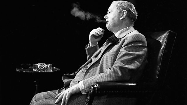 BBC Radio 4 - Book of the Week, Evelyn Waugh: A Life Revisited, Episode 1