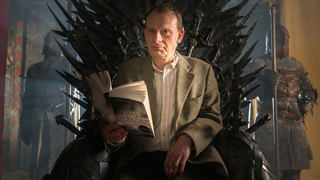 Sleuths, Spies & Sorcerers: Andrew Marr's Paperback Heroes