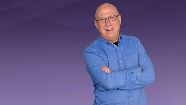BBC Radio 2 - Ken Bruce, Johnny Mathis chooses the final two ...