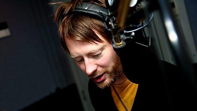 Reading: Radiohead Bedtime Mix