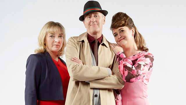 Bbc One Goodnight Sweetheart Many Happy Returns