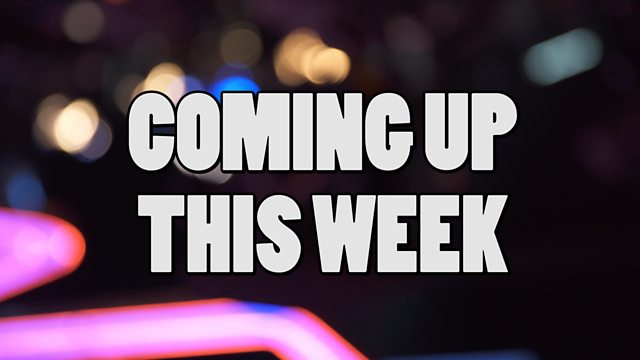 Coming up this week | Euro Palace Casino Blog
