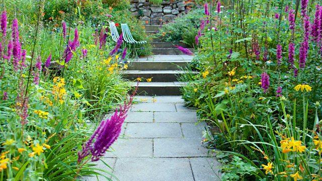 BBC Radio 4   James Wongu0027s Alternative Country Garden