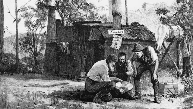 how the australian gold rush changed The start of multi-cultural australia the australian colonies had gradually evolved into more than just a penal settlement however the gold rush heralded an influx.