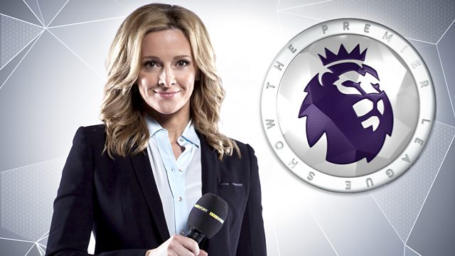 MOTD: The Premier League Show