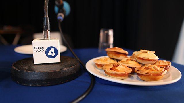 Bbc Radio 4 The Kitchen Cabinet Series 14 Windsor