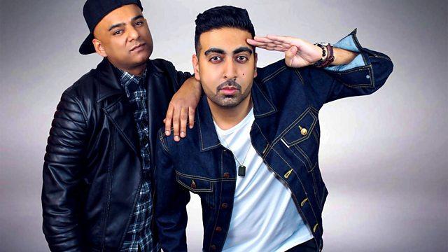 BBC Asian Network - Panjabi Hit Squad, Club Hit Squad - 90's Mix