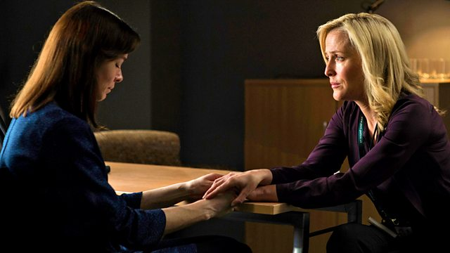 BBC Two - The Fall, Series 3, Episode 3