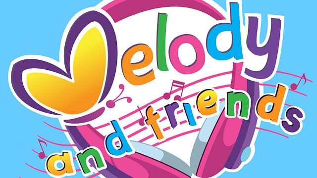 Melody and Friends
