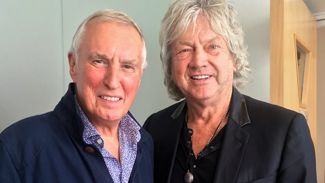 Bbc Radio 2 Sounds Of The 70s With Johnnie Walker John Lodge From The Moody Blues