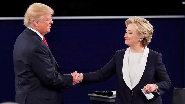 Second Debate Highlights ‹ 2016 ‹ US Presidential Debates