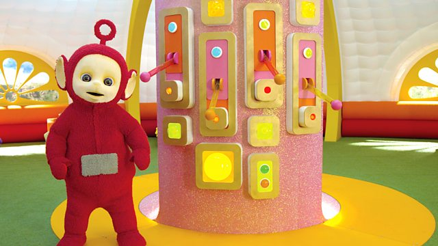 Making Sounds Series 1 Teletubbies