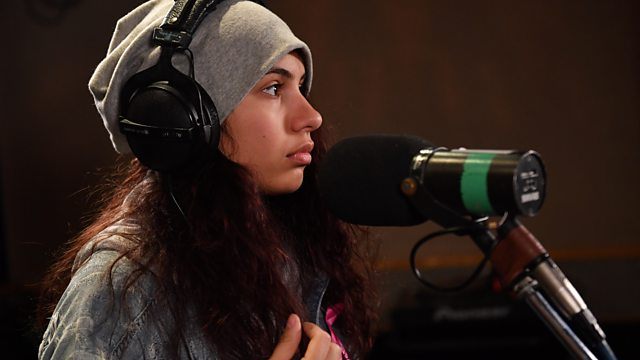 Alessia Cara Covered Frank Oceans Super Rich Kids The Fader