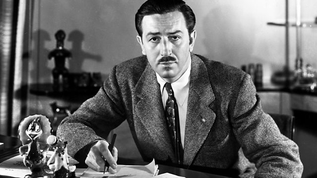 BBC Two - Walt Disney, Episode 1