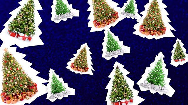 Rockin Around The Christmas Tree.Bbc Radio 1 Christmas Mixes Rockin Around The Christmas Tree