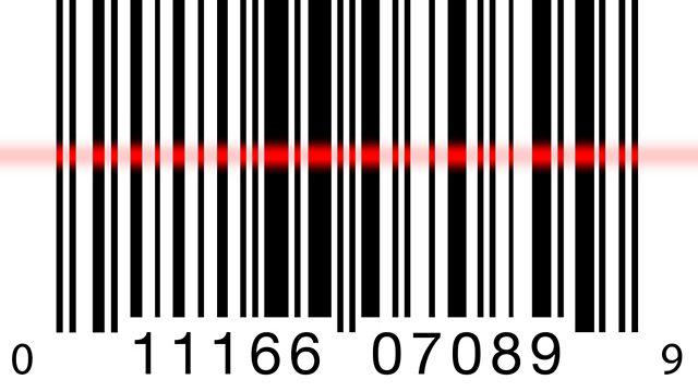 BBC World Service - 50 Things That Made the Modern Economy, Barcode