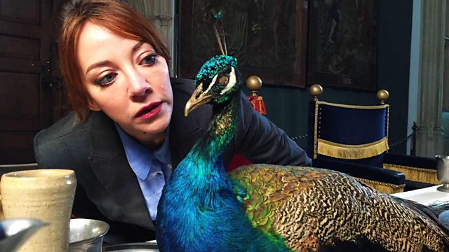 BBC Two - Cunk on Christmas
