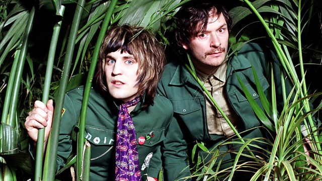 Mighty boosh watch online