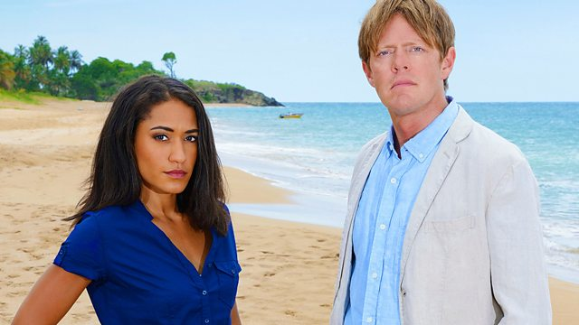 BBC One - Death in Paradise, Series 6, Episode 1