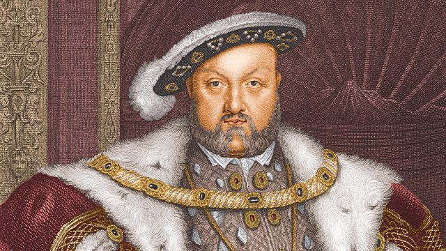king henry viii and the reformation Henry viii started it in his fight with the pope over his divorce of katherine he cut himself off from the catholic church and made the church.