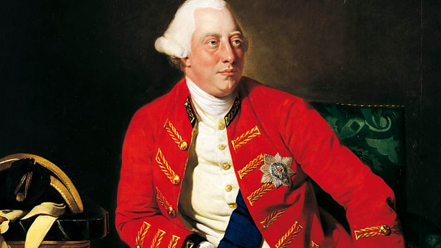 an introduction to the life of crazy king george Historical analysis of george iii's life has gone through a kaleidoscope of changing views that have  george iii of the united kingdom  king george iii: .